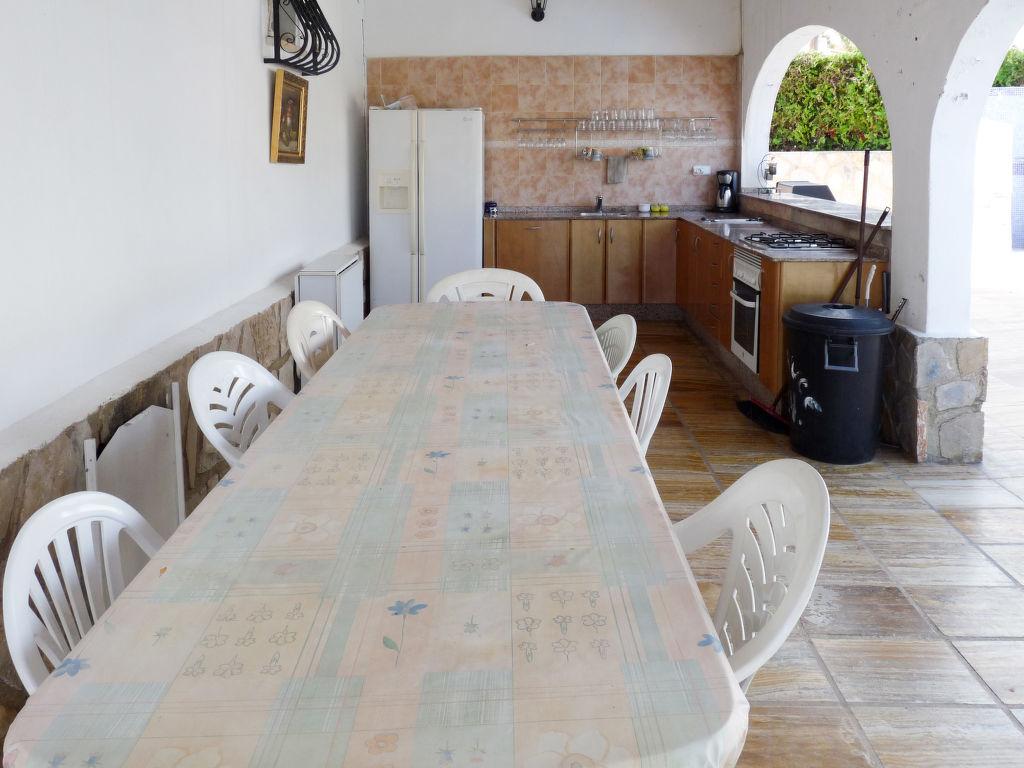 Ferienhaus Oliva (ATE229) (109740), Carbonera, Costa Blanca, Valencia, Spanien, Bild 9