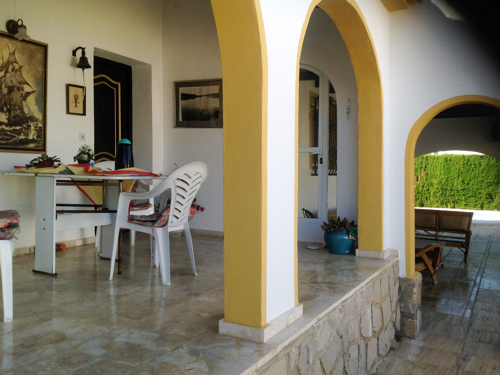 Ferienhaus Oliva (ATE229) (109740), Carbonera, Costa Blanca, Valencia, Spanien, Bild 10