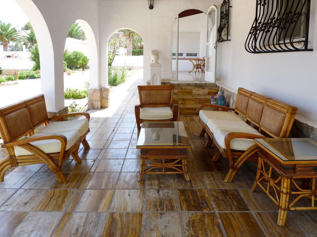 Ferienhaus Oliva (ATE229) (109740), Carbonera, Costa Blanca, Valencia, Spanien, Bild 15