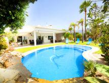 Altea - Dom wakacyjny El Barranquí