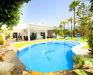 Maison de vacances El Barranquí, Altea, Eté
