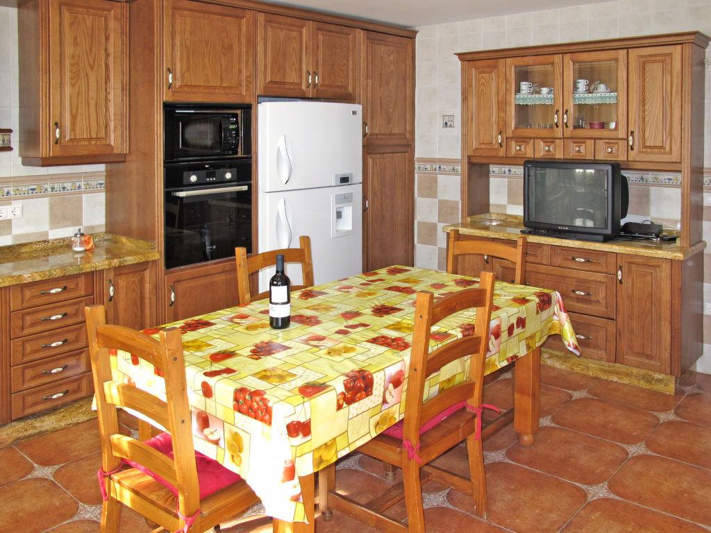 Ferienhaus Tipo 4 (ATE105) (113494), Altea, Costa Blanca, Valencia, Spanien, Bild 15