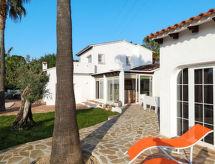 Altea - Vacation House Alfaz (ATE330)