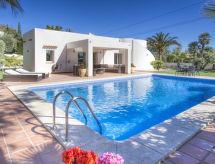 Altea - Maison de vacances Villa del Maestro