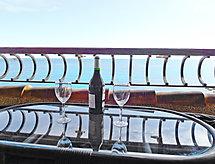 Atalaya del Mar com microondas e vista mar