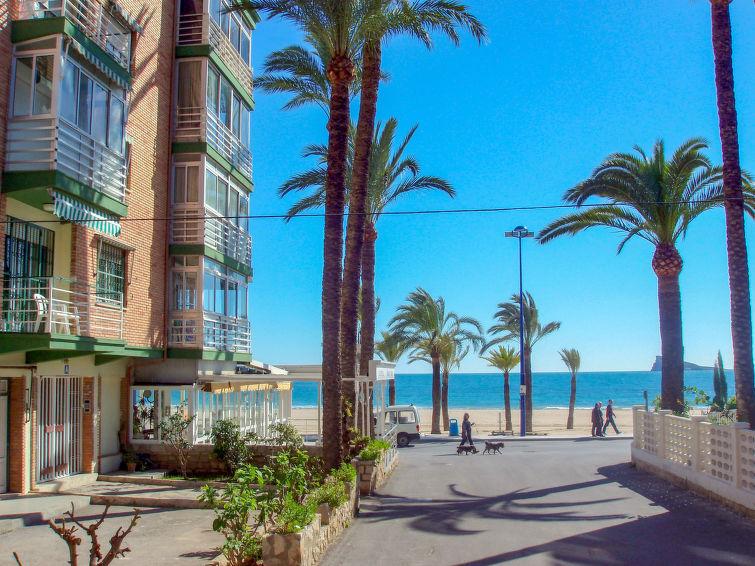 Ferienwohnung Turia Playa