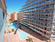 Benidorm - Apartment Elegance