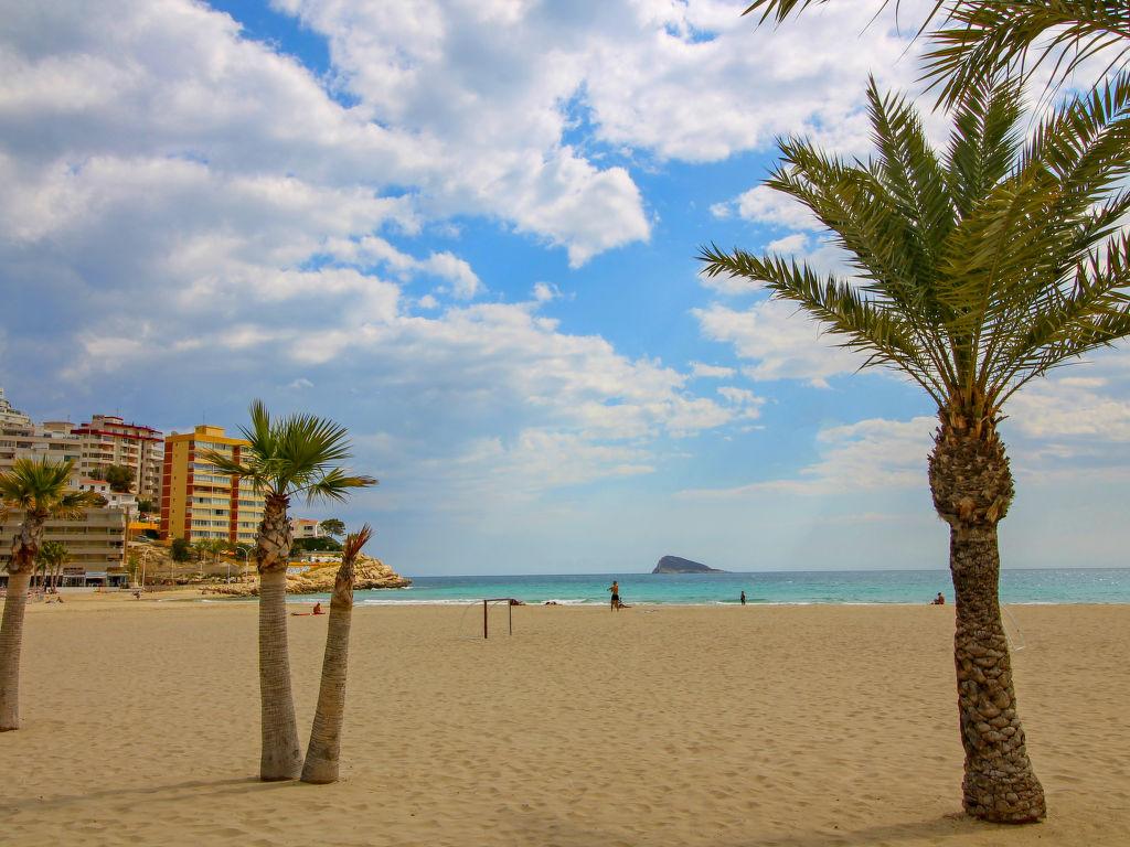 Ferienwohnung Elegance Ferienwohnung in Spanien