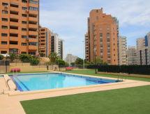 Benidorm - Appartement Puerta Mitica