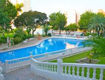 Benidorm - Apartment  Park Playa Levante