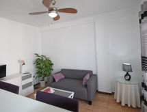 Benidorm - Apartment Rinconada Real