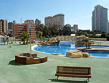 Benidorm - Apartment Residencial La Cala