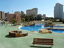 Benidorm - Apartamenty Residencial La Cala