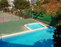 Benidorm - Apartment Don Miguel III