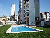 Benidorm - Apartment Edf. Coblanca