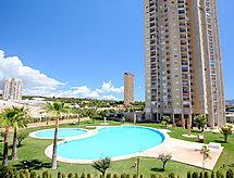 Benidorm - Apartment Sol De Poniente II
