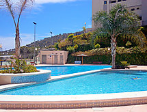 Benidorm - Apartment Azaleas
