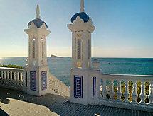 Benidorm - Apartment La Barca Rota
