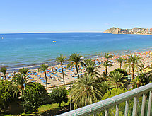 Benidorm - Apartment Suecia