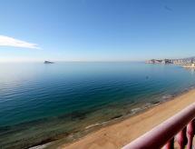 Benidorm - Apartment Las Damas Playa Levante