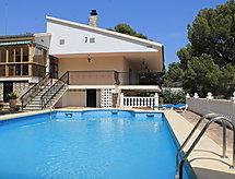 Benidorm - Dom wakacyjny Casa Los Pinos