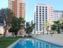 Benidorm - Apartment Waldorff