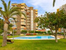 Benidorm - Apartment Maria Cristina