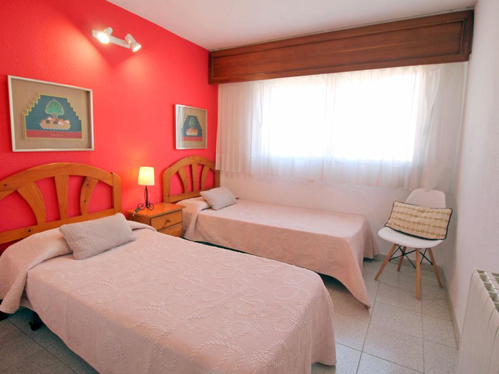 Ferienwohnung Palmeras Playa Levante First Line Ferienwohnung  Costa Blanca