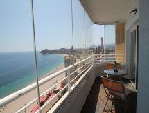 Benidorm - Apartment Balcon de Poniente