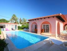 Albir - Vacation House Casa Sandra