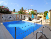 Albir - Vacation House Casa Pedro