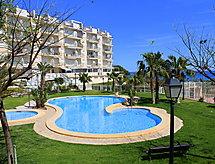El Campello/Villajoyosa - Ferienwohnung Edf.Cala Merced