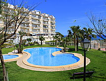 El Campello/Villajoyosa - Appartement Edf.Cala Merced