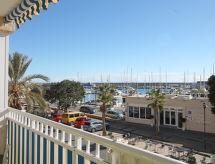 El Campello/Villajoyosa - Appartement  Puerto Playa