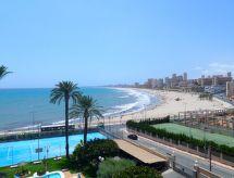 Mediterranean Soul per il golf und con doccia