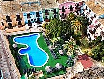 El Campello/Villajoyosa - Apartment Estudio