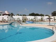 El Campello/Villajoyosa - Holiday House Alkabir