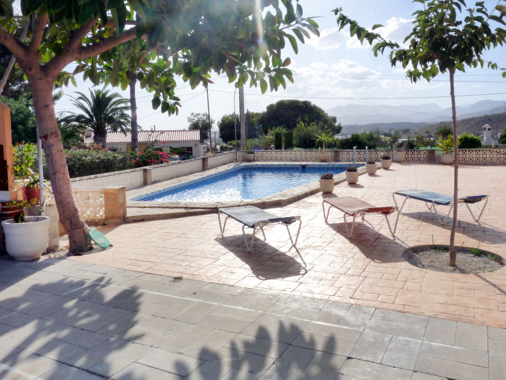 Holiday house Finqueta (VIO180) (105592), Villajoyosa, Costa Blanca, Valencia, Spain, picture 6