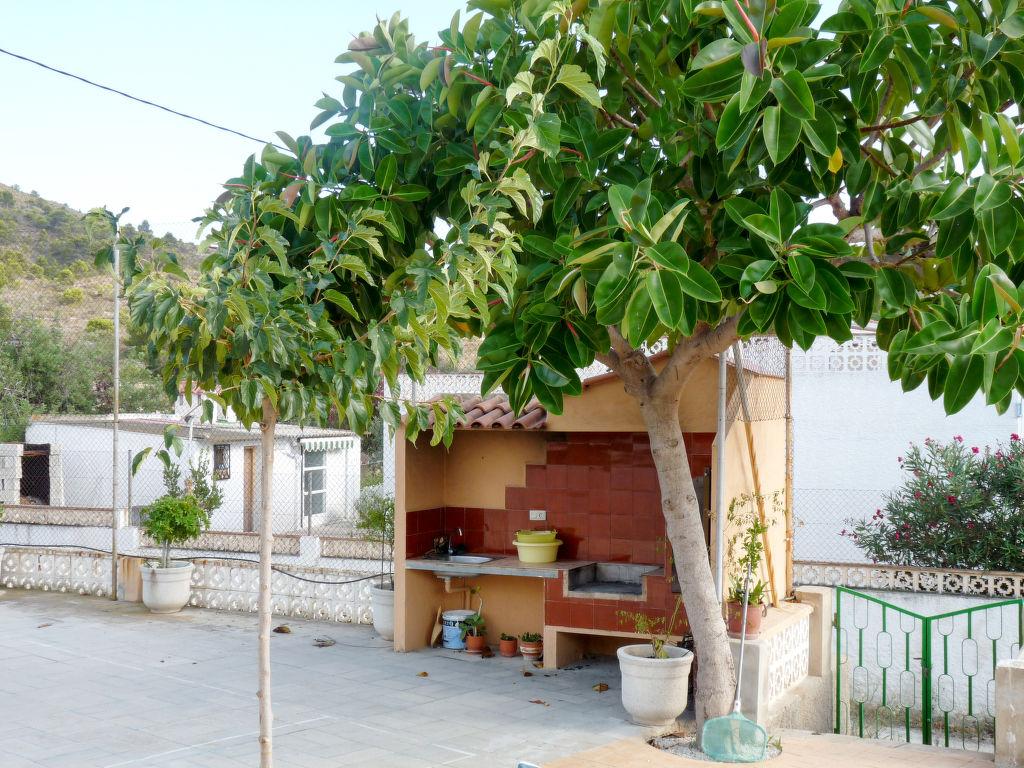Holiday house Finqueta (VIO180) (105592), Villajoyosa, Costa Blanca, Valencia, Spain, picture 8