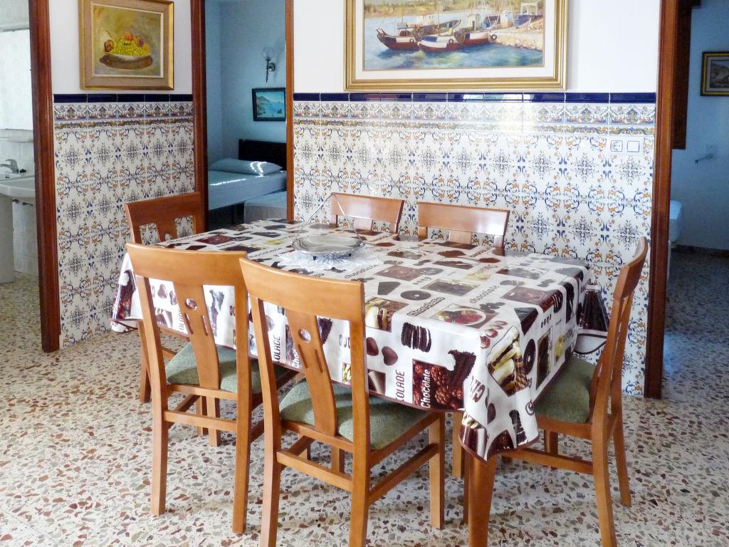 Holiday house Finqueta (VIO180) (105592), Villajoyosa, Costa Blanca, Valencia, Spain, picture 2