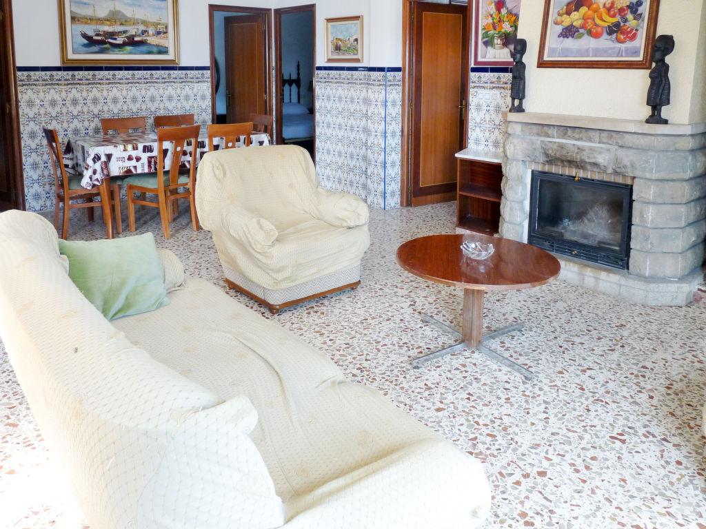 Holiday house Finqueta (VIO180) (105592), Villajoyosa, Costa Blanca, Valencia, Spain, picture 4