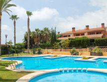 El Campello/Villajoyosa - Vacation House Indico