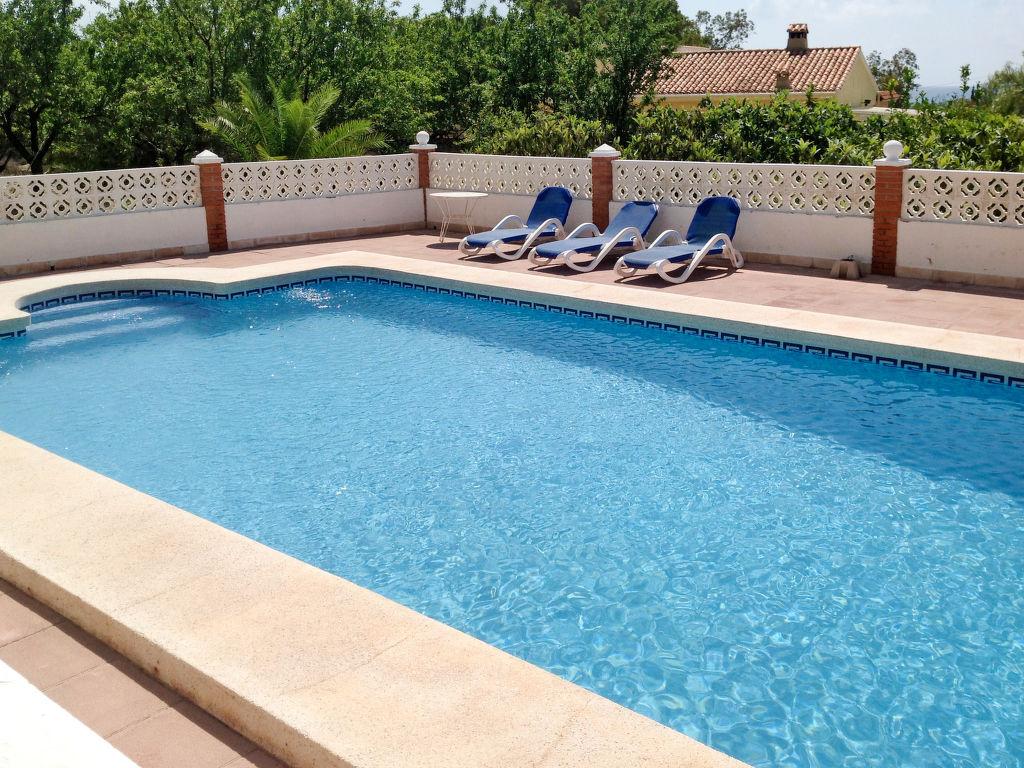 Holiday house Felipe (VIO210) (105506), Villajoyosa, Costa Blanca, Valencia, Spain, picture 11