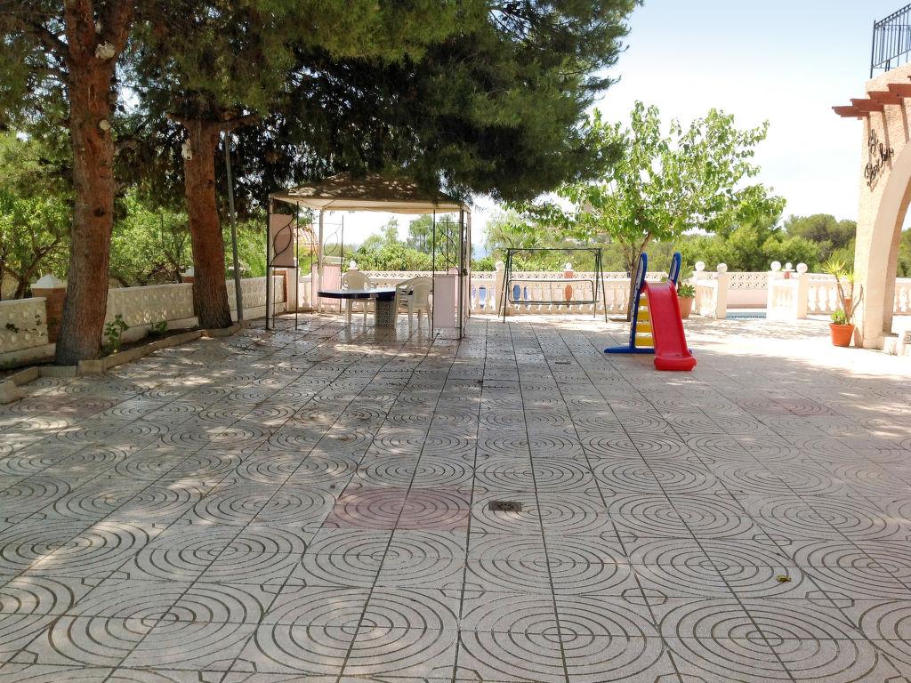 Holiday house Felipe (VIO210) (105506), Villajoyosa, Costa Blanca, Valencia, Spain, picture 12