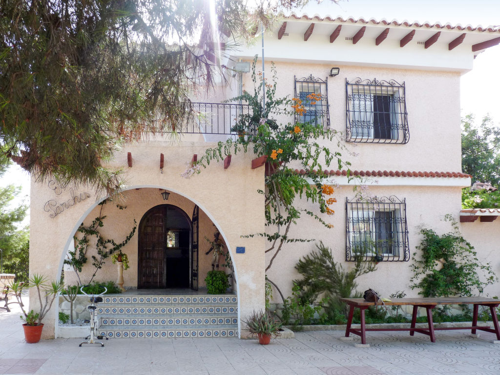 Holiday house Felipe (VIO210) (105506), Villajoyosa, Costa Blanca, Valencia, Spain, picture 15