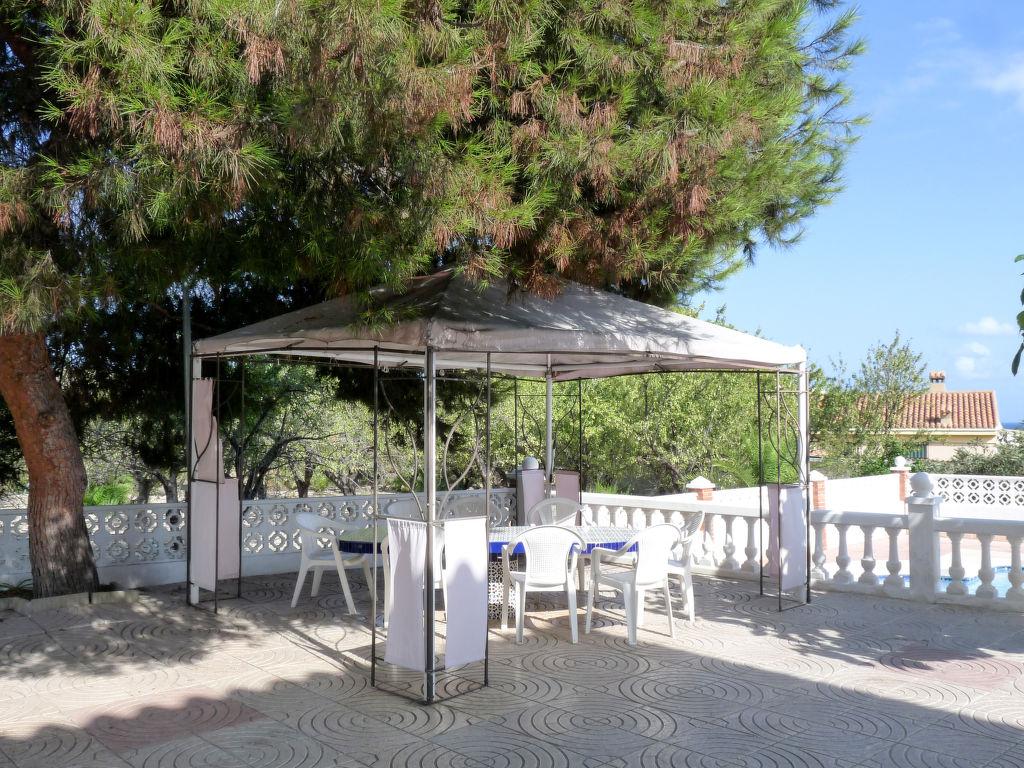 Holiday house Felipe (VIO210) (105506), Villajoyosa, Costa Blanca, Valencia, Spain, picture 3