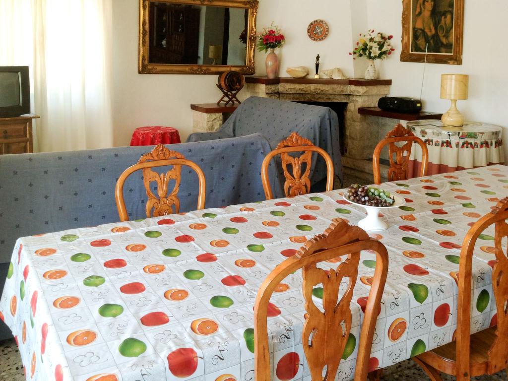 Holiday house Felipe (VIO210) (105506), Villajoyosa, Costa Blanca, Valencia, Spain, picture 7