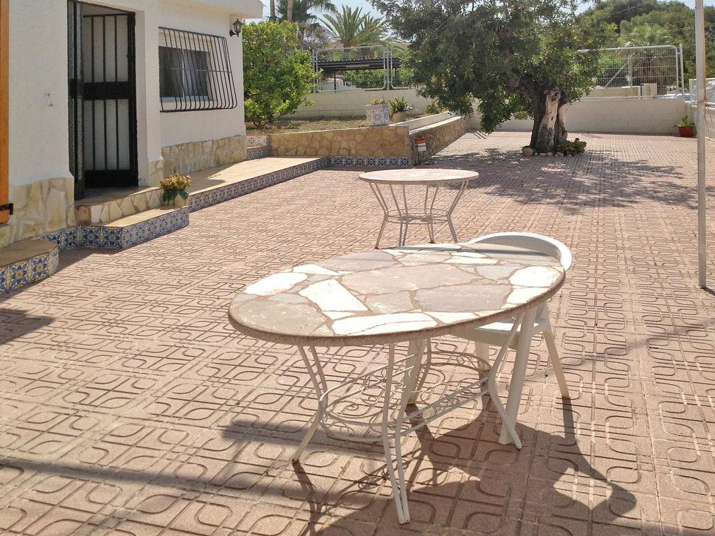 Ferienhaus Pepi (VIO165) (108554), Villajoyosa, Costa Blanca, Valencia, Spanien, Bild 13