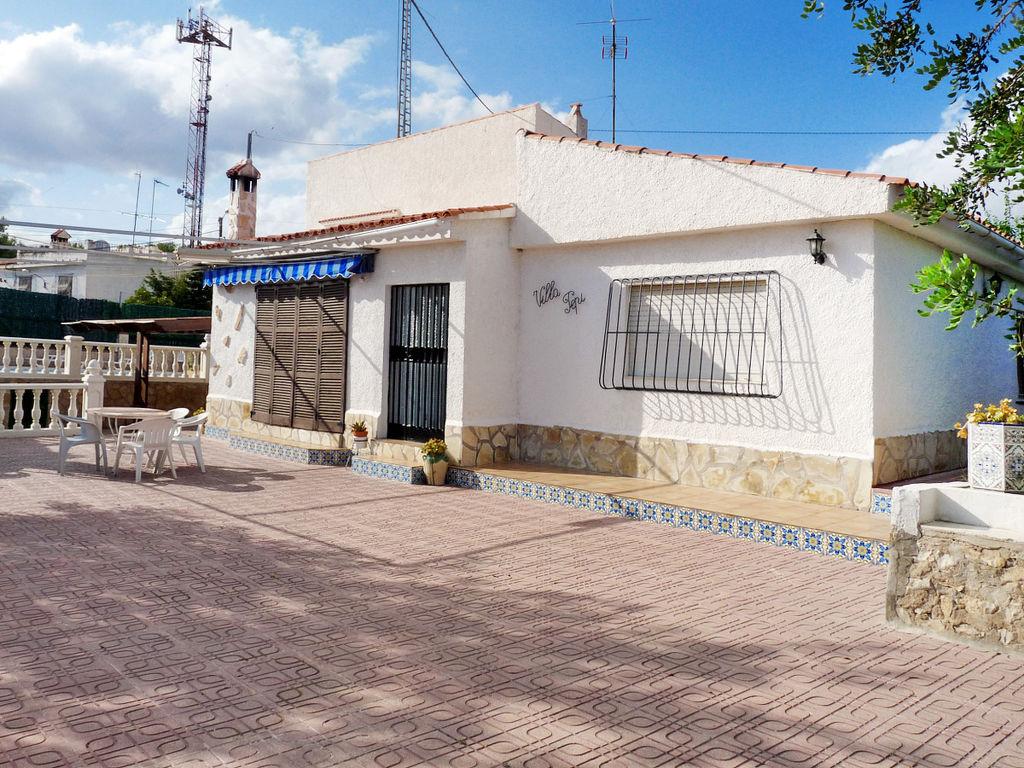 Ferienhaus Pepi (VIO165) (108554), Villajoyosa, Costa Blanca, Valencia, Spanien, Bild 16