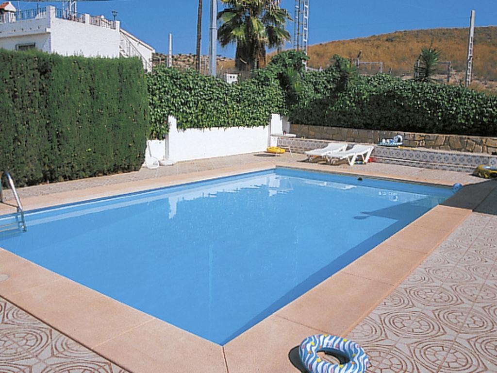 Ferienhaus Pepi (VIO165) (108554), Villajoyosa, Costa Blanca, Valencia, Spanien, Bild 18